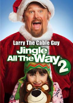 Ver Película Jingle All the Way 2 Online Gratis (2014)