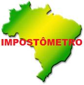 BRASIL: QUANTO JÁ PAGAMOS DE IMPOSTOS EM 2018