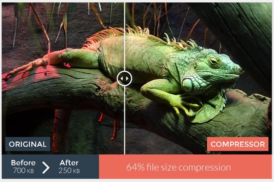 Cara Mudah Compress Optimasi Gambar Dalam Blog
