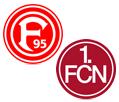 Live Stream Fortuna Düsseldorf - FC Nürnberg