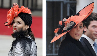 royal wedding royal wedding hats femme a la mode