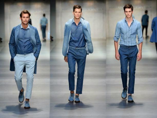 uomo moda 2014