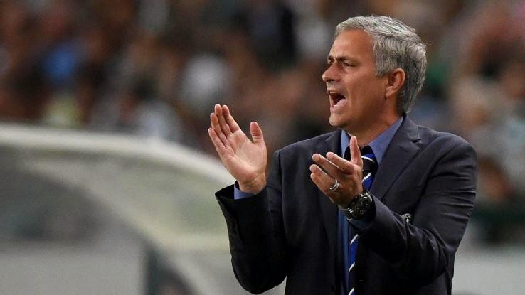 Tanggapan Mourinho Tentang Taktik PSG