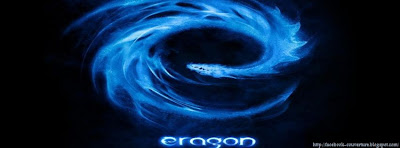 Couverture facebook film eragon