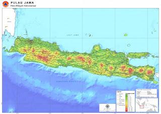 Sejarah Awal Agama Islam Masuk Ke Tanah Jawa