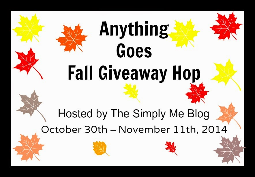 Anything Goes Fall Giveaway Hop