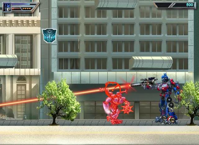 transformers game play transformers oyunu oyna