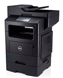 Dell B3465dnf Multifunction Laser Driver Download