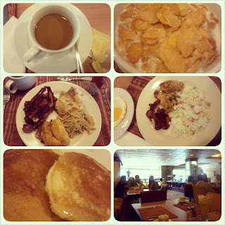 Rajah-Park-Hotel-Breakfast-Buffet