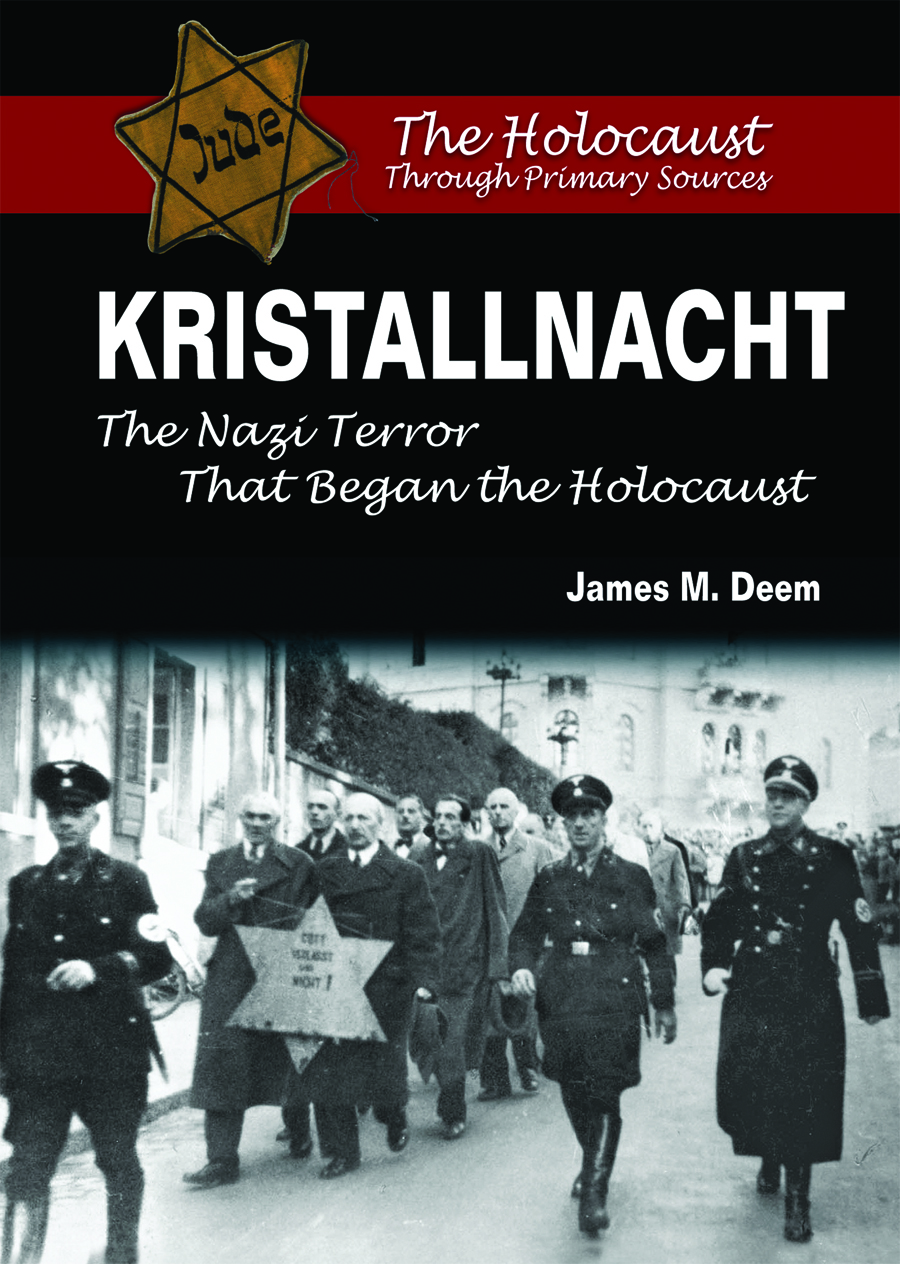 the terror of the holocaust essay