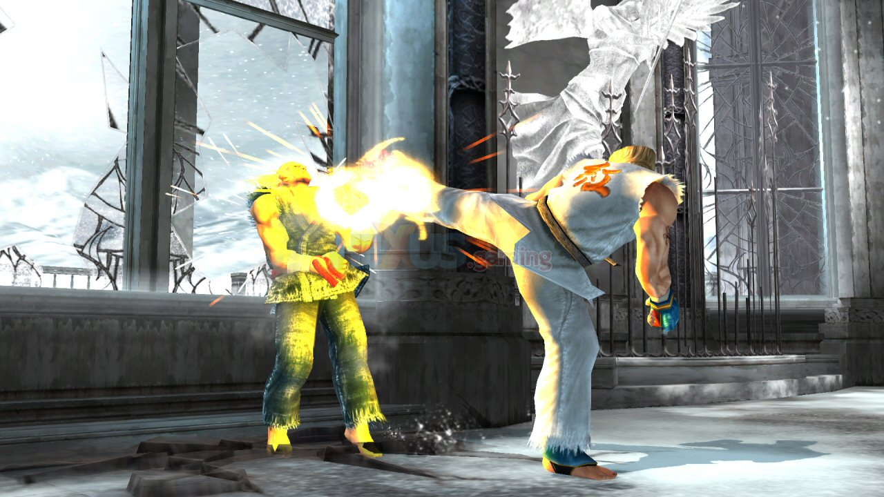 Free Download Game PC Tekken 4 Free Download Full Version Pc Game