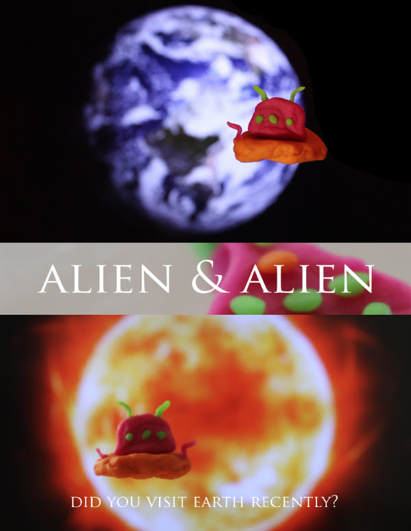 Alien and Alien