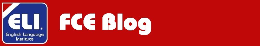 FCE Blog