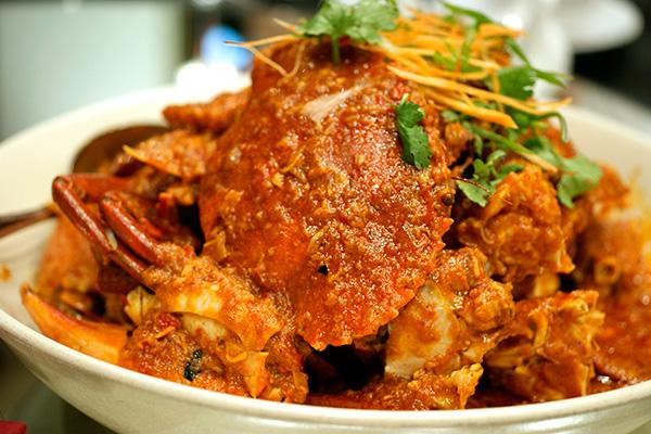 Món ngon nổi tiếng khi du lịch Singapore