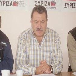 Νάτα μας! Περιφερειάρχης του ΣΥΡΙΖΑ πήρε δεξί του χέρι υποψήφια βουλευτή της ΝΔ