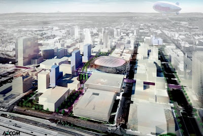 Downtown businesses say arena could be a 'game changer'