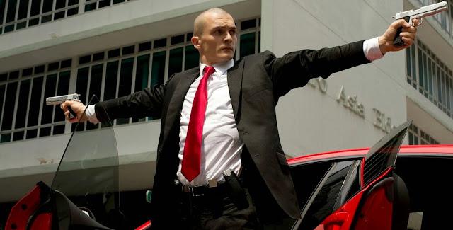 Veja o trailer legendado da ação Hitman: Agente 47, com Rupert Friend e Zachary Quinto