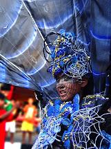 Journey World Road Jember Fashion Carnaval