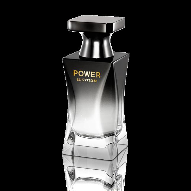 Parfum Oriflame Terbaru Juni 2014 | Power Woman Eae de Toilette