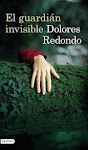 El nostre Club de Lectura. Propera lectura: El guardin invisible, de Dolores Redondo