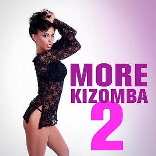 Baixar CD More Kizomba 2 (2013) Download