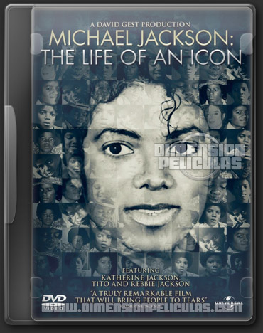 Michael Jackson The Life of an Icon (BRRip Inglés Subtitulado)