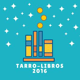 Reto: Tarro - Libros 2016