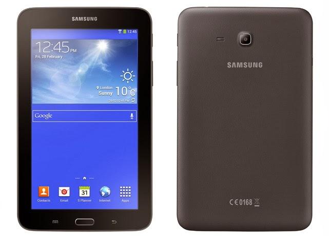 Harga Samsung Galaxy Tab 3 Lite 7.0