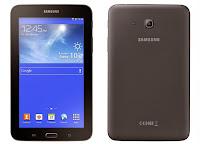 Daftar Harga tablet samsung beserta spesifikasinya