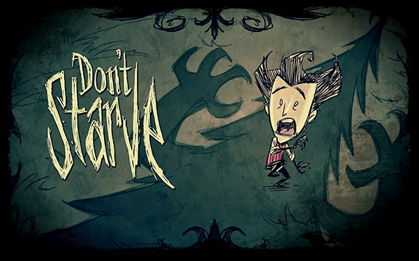 Don't Starve 2014 - Full Version + Update DLC