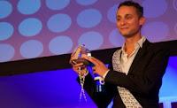 Farid Tabarki ziet kijk op bezit veranderen