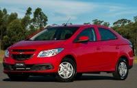 Novo carro Chevrolet Prisma Sport Sedan