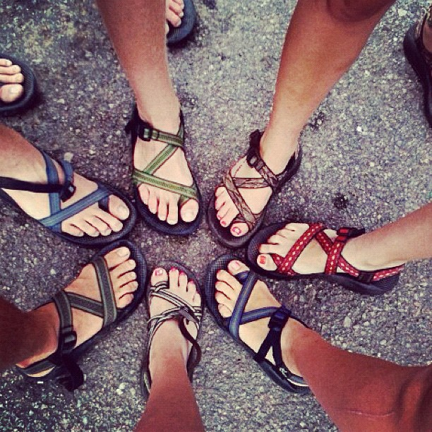 Beautiful Give Your Feet Postrun Relief With These Recovery Sandals, Available For Both Men And Women Geller Loves Oofoos Rocker Sole  With The Same Footbed That You