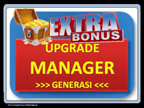 bonus exstra