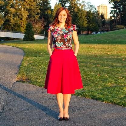 http://www.sewaholicpatterns.com/hollyburn-skirt/