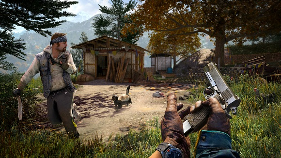 far cry 4 pc screenshot http://jembersantri.blogspot.com 1 Far Cry 4 SKIDROW