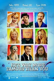 Watch He's Way More Famous Than You (2013) movie free online
