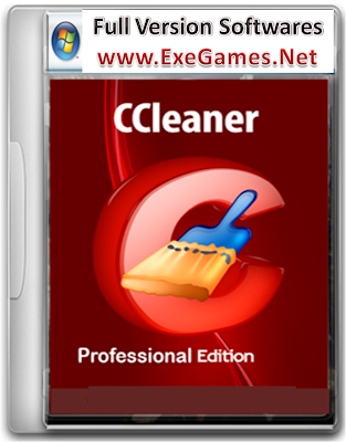 CCleaner 4.00.4064 Professional Retail