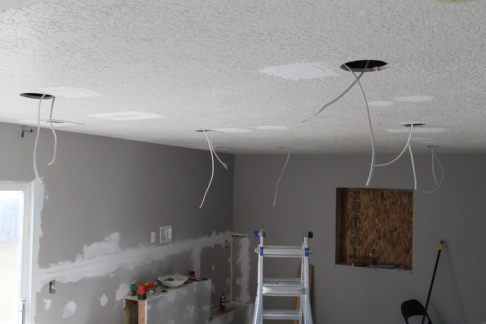 Wiring For Ceiling Discs - Enthusiast Wiring Diagrams •