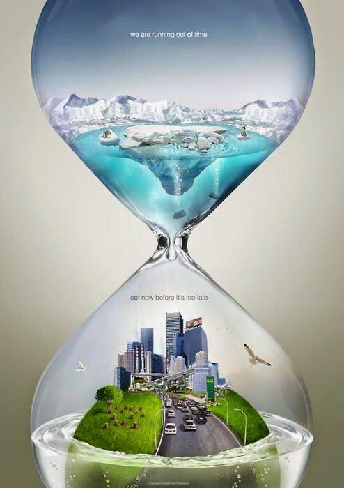 Publicidad que incomoda, medio ambiente