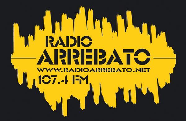 Antiguamente en Radio Arrebato