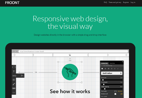 15 Best Responsive Web Design Testing Tools - FROONT