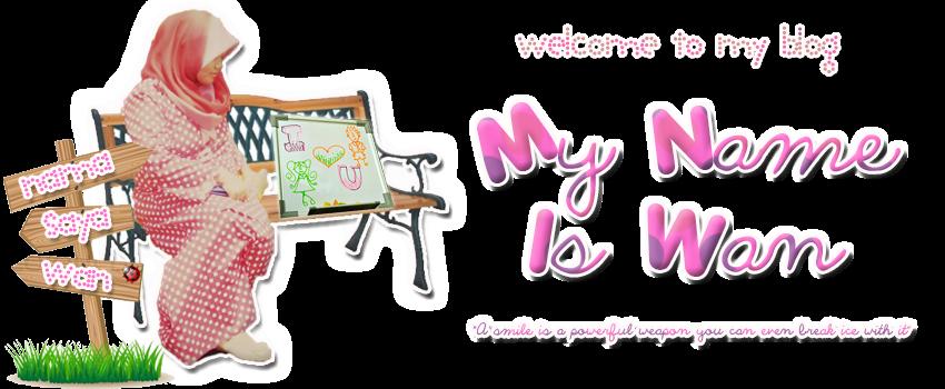 syamim's blog !