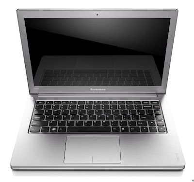 new lenovo ideapad u400