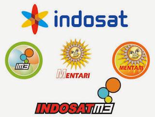 Daftar Paket Internet Indosat Terbaru
