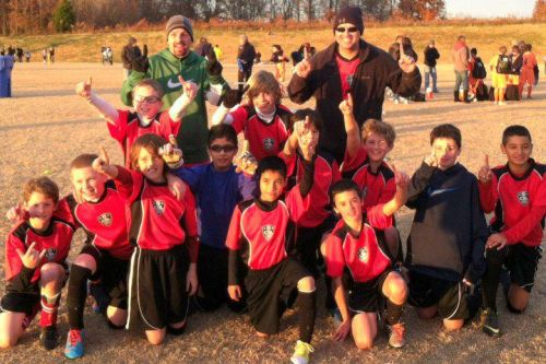 Kids' Sports Leagues – Spring Registrations