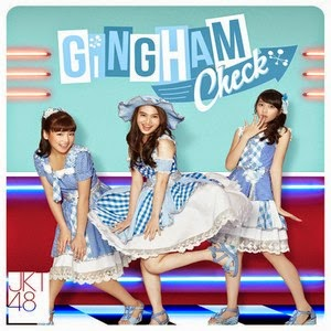 JKT48 - Gingham Check (Full Album 2014)