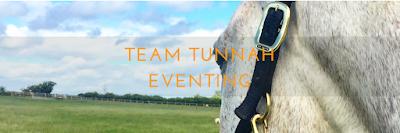 Team Tunnah Eventing