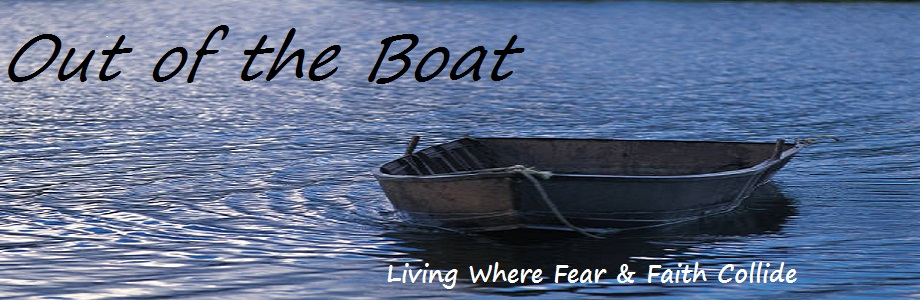 Out of the Boat