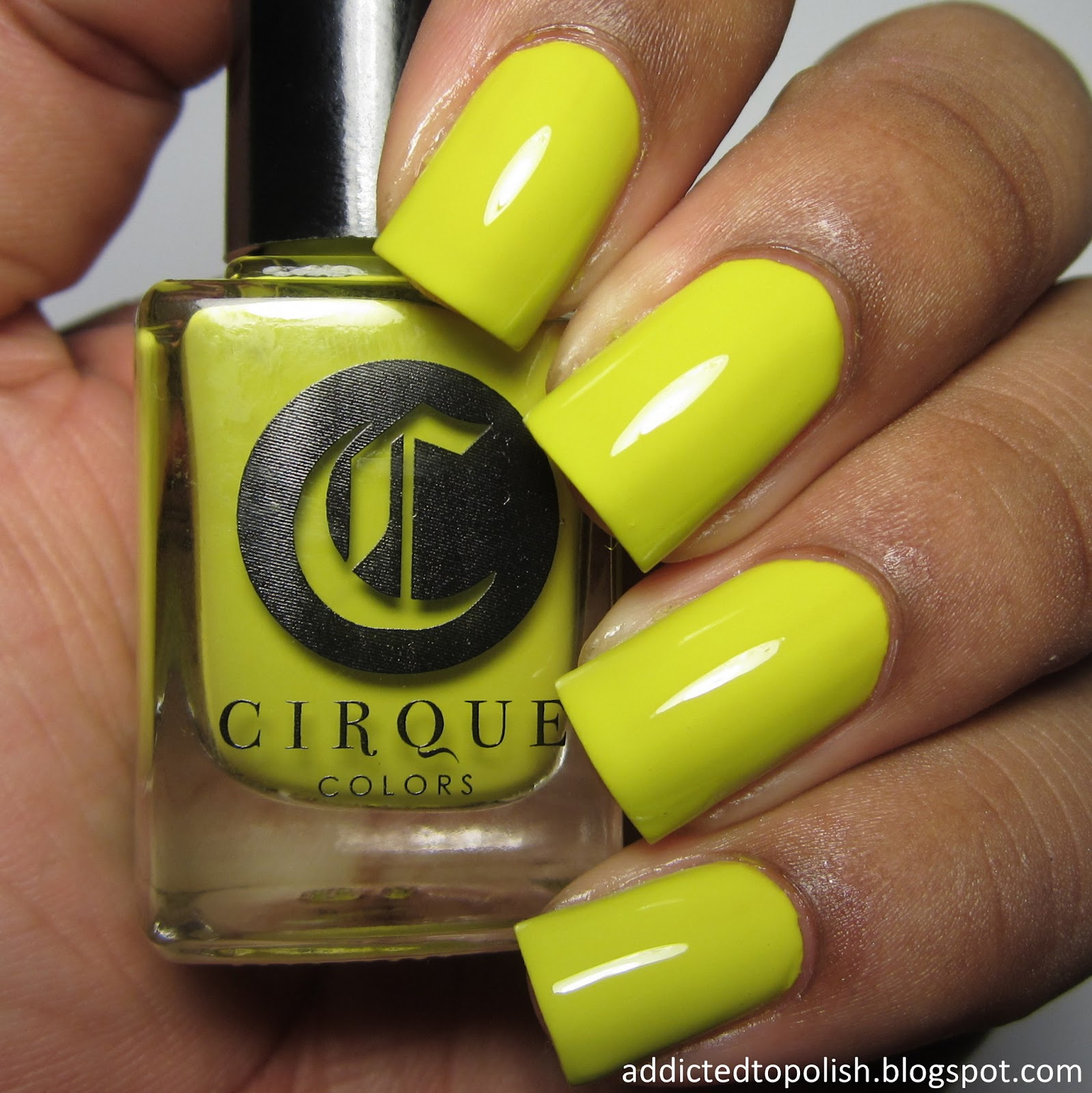 cirque colors hustle